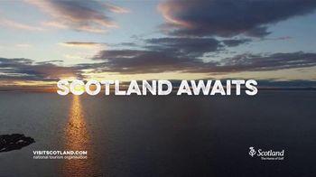 Visit Scotland TV Spot, 'Scotland Awaits' - Thumbnail 10