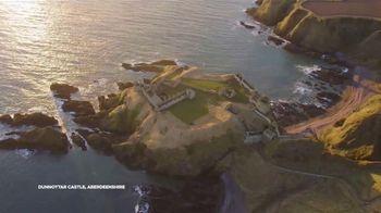 Visit Scotland TV Spot, 'Scotland Awaits' - Thumbnail 3