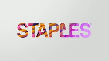 Staples TV Spot, 'School Supply Serenity' Song by Cosmo Sheldrake - Thumbnail 10