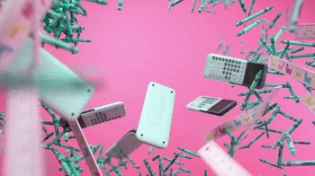 Staples TV Spot, 'School Supply Serenity' Song by Cosmo Sheldrake - Thumbnail 5