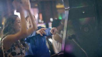 Harrah's Cherokee Casino Resort TV Spot, 'Free Ride - Free Play Giveaway' - Thumbnail 4