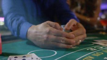 Harrah's Cherokee Casino Resort TV Spot, 'Free Ride - Free Play Giveaway' - Thumbnail 7