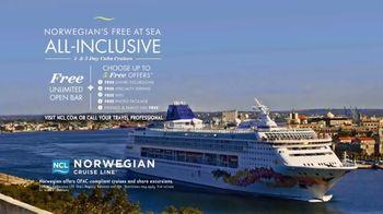 Norwegian Cruise Line TV Spot, 'Cuba: Five Offers' Song by Network Music Ensemble - Thumbnail 9
