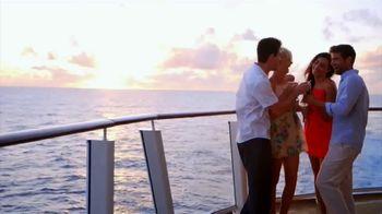 Norwegian Cruise Line TV Spot, 'Cuba: Five Offers' Song by Network Music Ensemble - Thumbnail 7
