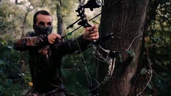 Bear Archery TV Spot, \'Being in the Field\'
