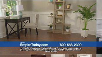 Empire Today Venta de Cuartos TV Spot, 'Actualiza' [Spanish] - Thumbnail 6