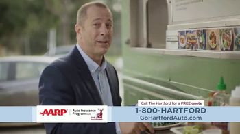 The Hartford TV Spot, 'Most Ethical'