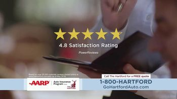 The Hartford TV Spot, 'Most Ethical' - Thumbnail 6