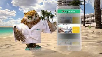 TripAdvisor TV Spot, 'Paddling Out' - Thumbnail 5