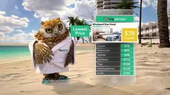 TripAdvisor TV Spot, 'Paddling Out' - Thumbnail 6