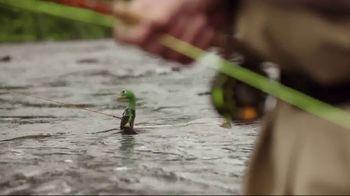 GEICO TV Spot, 'The Gecko Goes Fishin'' - Thumbnail 3