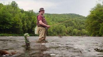 GEICO TV Spot, 'The Gecko Goes Fishin'' - Thumbnail 4