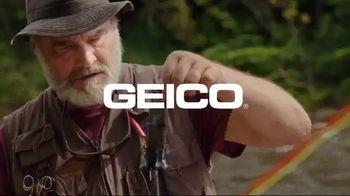 GEICO TV Spot, 'The Gecko Goes Fishin'' - Thumbnail 9