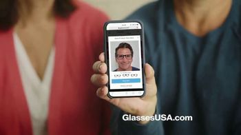 GlassesUSA.com TV Spot, 'I Never Knew I Could Buy Glasses Online' - Thumbnail 4
