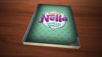 Nella the Princess Knight Dolls TV Spot, 'A Princess's Work' - Thumbnail 1