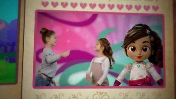 Nella the Princess Knight Dolls TV Spot, 'A Princess's Work' - Thumbnail 9