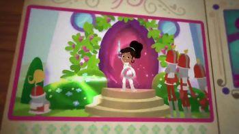Nella the Princess Knight Dolls TV Spot, 'A Princess's Work' - Thumbnail 2
