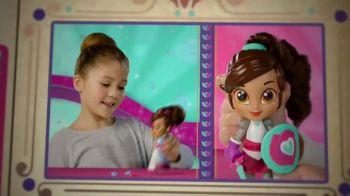 Nella the Princess Knight Dolls TV Spot, 'A Princess's Work' - Thumbnail 3
