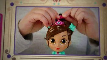 Nella the Princess Knight Dolls TV Spot, 'A Princess's Work' - Thumbnail 4