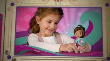 Nella the Princess Knight Dolls TV Spot, 'A Princess's Work' - Thumbnail 5
