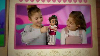 Nella the Princess Knight Dolls TV Spot, 'A Princess's Work' - Thumbnail 7