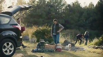 XFINITY Home TV Spot, 'Forgetting Something' - Thumbnail 6