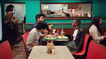 Pepsi TV Spot, 'Lo que se te antoja' [Spanish] - 414 commercial airings