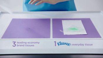 Kleenex TV Spot, 'Be Prepared' - Thumbnail 8