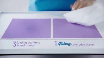 Kleenex TV Spot, 'Be Prepared' - Thumbnail 9