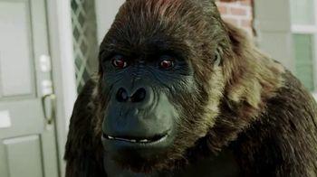 Gorilla Mounting Tape TV Spot, 'Stare Down' - Thumbnail 4