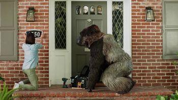 Gorilla Mounting Tape TV Spot, 'Stare Down' - Thumbnail 7