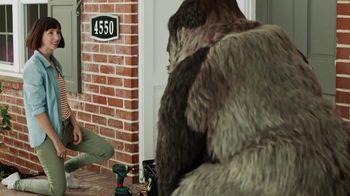 Gorilla Mounting Tape TV Spot, 'Stare Down' - Thumbnail 8