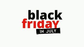 Ashley HomeStore Black Friday in July TV Spot, 'Queen Mattresses' - Thumbnail 2