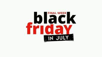 Ashley HomeStore Black Friday in July TV Spot, 'Queen Mattresses' - Thumbnail 6