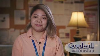 Seattle Goodwill TV Spot, 'Job Training and Education: Mary Jane' - Thumbnail 10