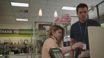 Seattle Goodwill TV Spot, 'Job Training and Education: Mary Jane' - Thumbnail 8