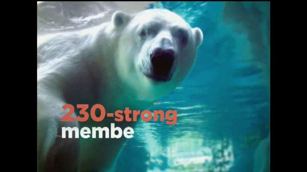 Association of Zoos and Aquariums TV Commercial, 'We Are ...