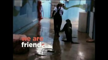 Association of Zoos and Aquariums TV Spot, 'We Are AZA'