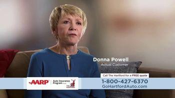 The Hartford AARP Auto Insurance Program TV Spot, 'Trust, Value & Service' - Thumbnail 5