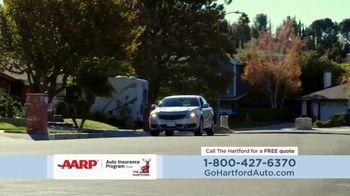 The Hartford AARP Auto Insurance Program TV Spot, 'Trust, Value & Service' - Thumbnail 6