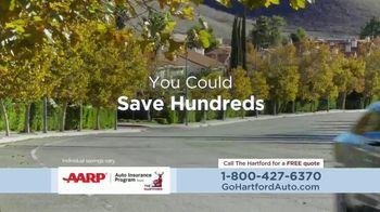The Hartford AARP Auto Insurance Program TV Spot, 'Trust, Value & Service' - Thumbnail 7