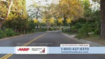 The Hartford AARP Auto Insurance Program TV Spot, 'Trust, Value & Service' - Thumbnail 9