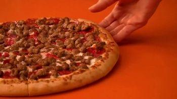 Little Caesars Pizza EXTRAMOSTBESTEST TV Spot, 'Topping Freaks' - Thumbnail 1