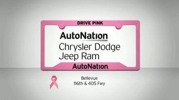 AutoNation Summer of Jeep TV Spot, 'I Drive Pink: 2018 Compass Latitude' - Thumbnail 9