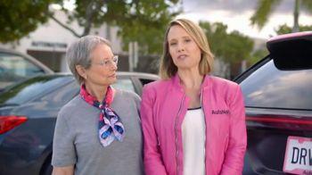 AutoNation Summer of Jeep TV Spot, 'I Drive Pink: 2018 Compass Latitude'