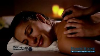 Hand and Stone Christmas in July TV Spot, 'Stressful' Feat. Carli Lloyd - 3 commercial airings