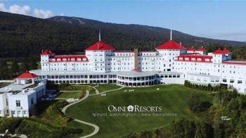 Mount Washington Resort TV Spot, 'Much More'