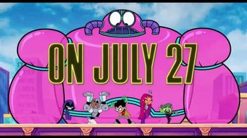 Teen Titans Go! To the Movies - Alternate Trailer 10