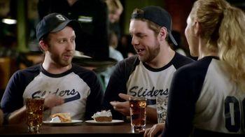 O'Charley's Free Pie Wednesday TV Spot, 'Winners Cherry Pie' - Thumbnail 1