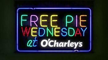 O'Charley's Free Pie Wednesday TV Spot, 'Winners Cherry Pie' - Thumbnail 10